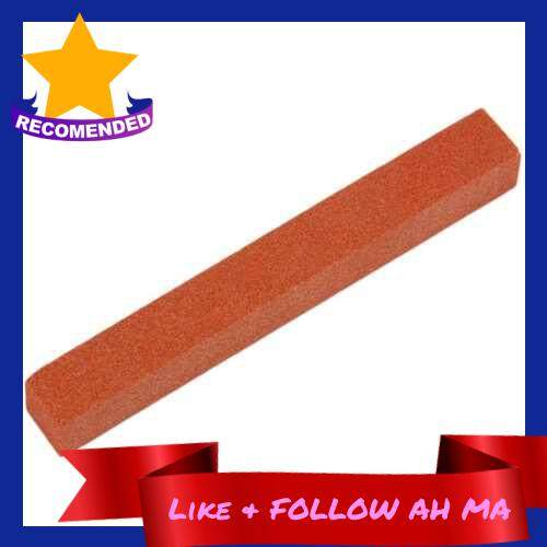 Best Selling 1pc Sanding Polishing Beam For Guitar Bass Fretboard Fret String Luthier Tool (Orange)