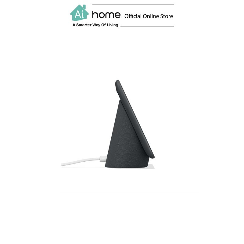 GOOGLE Home Hub Touch Screen [ Smart Speaker ] Google Assistant with 1 Year Malaysia Warranty [ Ai Home ] GHHCK
