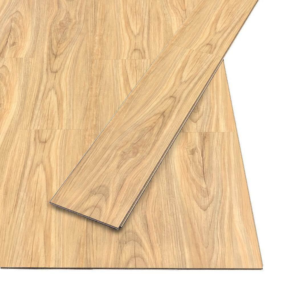 Boxelder Wood - FLOOR DEPOT 5mm Waterproof SPC Flooring