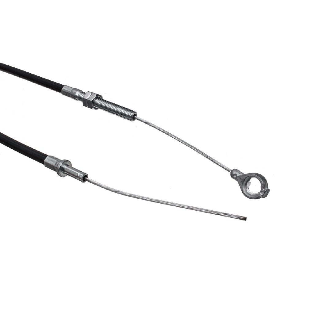 Car Electronics - 71'' Long Throttle Cable & 63'' Inner Wire Casing Fit For Manco ASW Go Cart Kart - Automotive