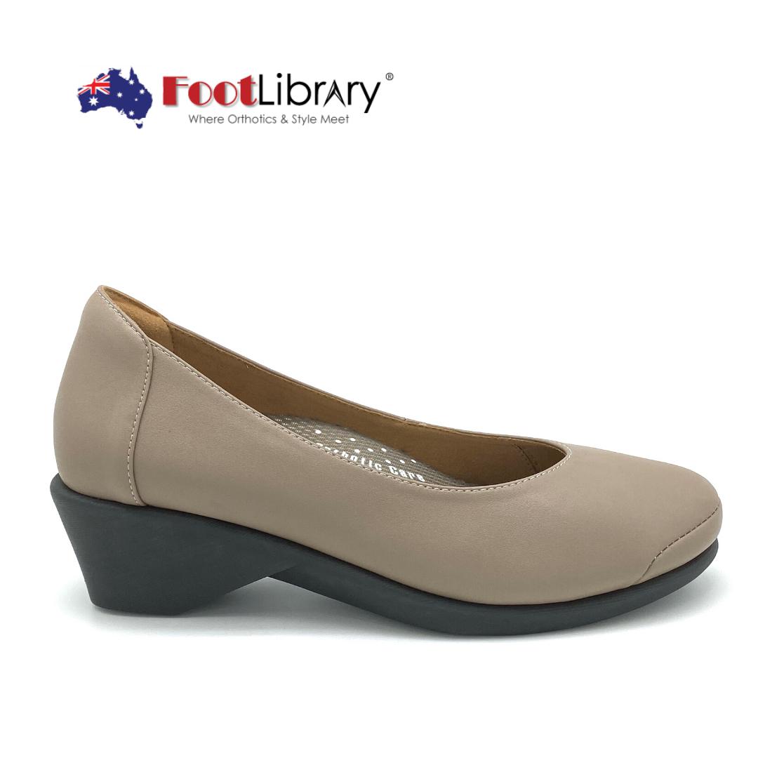 FootLibrary Women Shoes - Amanda (PK012)