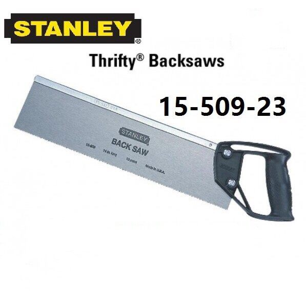 Stanley Thrifty Hacksaw 15-509
