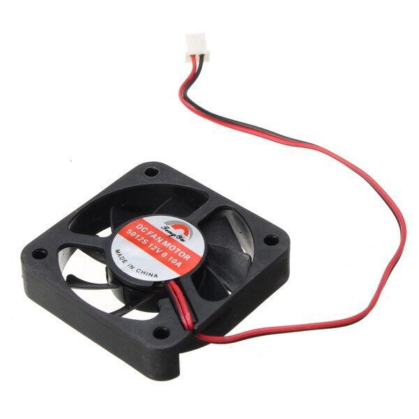 Moto Accessories - 2000r/min DC 12V Motorcycle Charger Cooling Fan Humidifier Radiator - Motorcycles, Parts