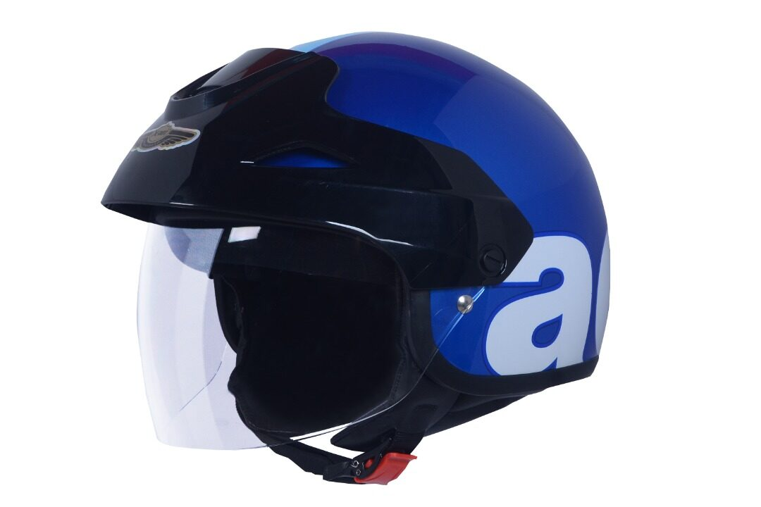 Xdot G118 Wanderer Yolo AEIOU Helmet