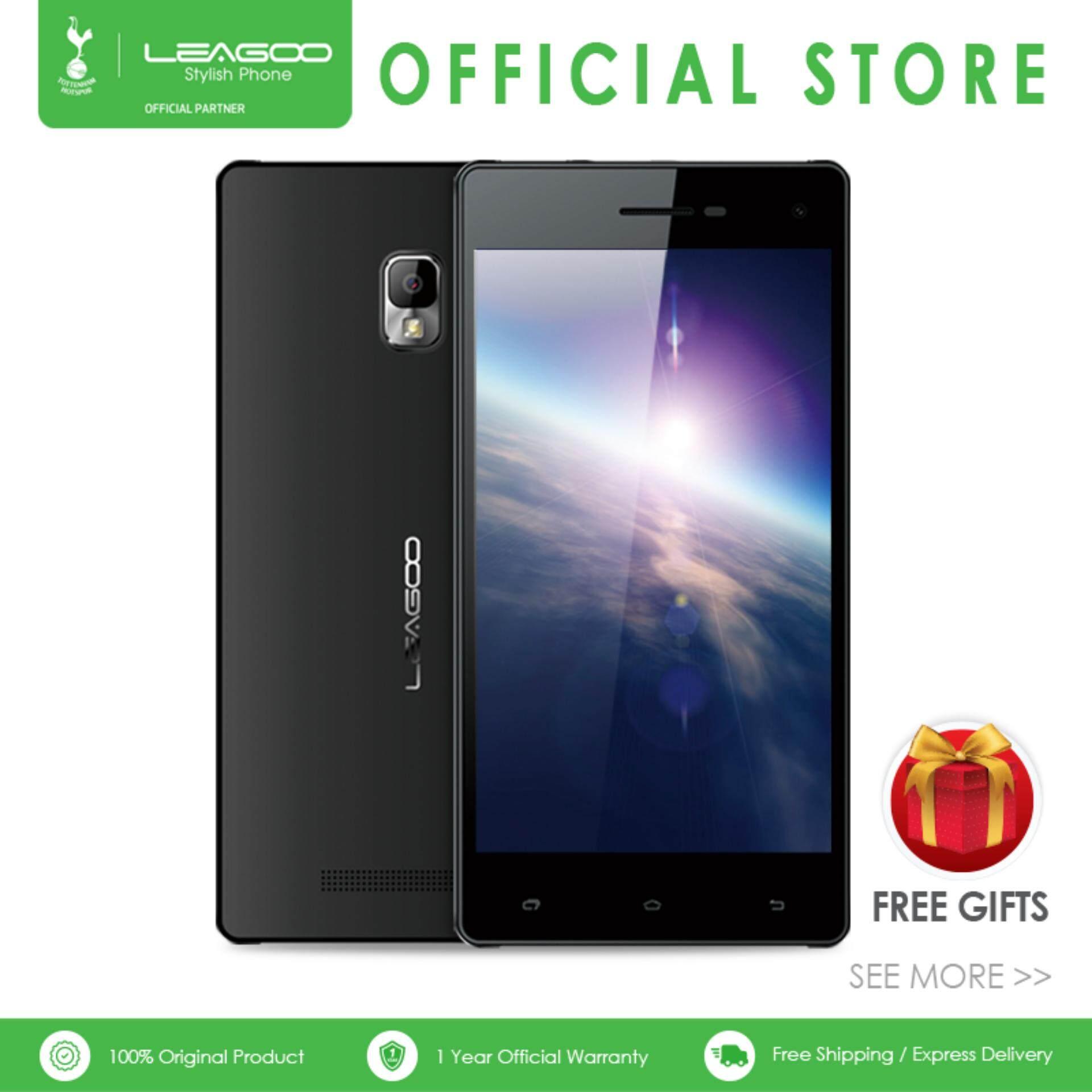 LEAGOO Lead 2s 8GB (White)
