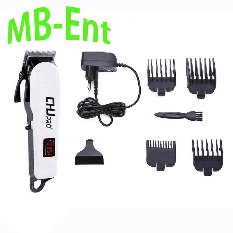 MY BAJET ELEKTRONIK CJ-908 USB RECHARGEABLE HAIR CLIPPER