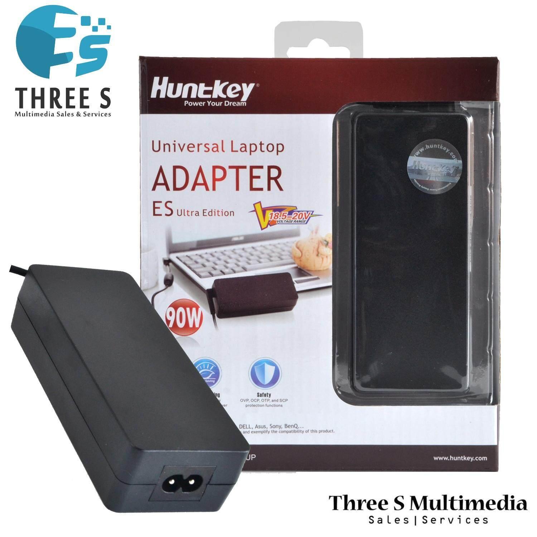 Huntkey Notebook Power Adapter - ADP-90ES ULTRA