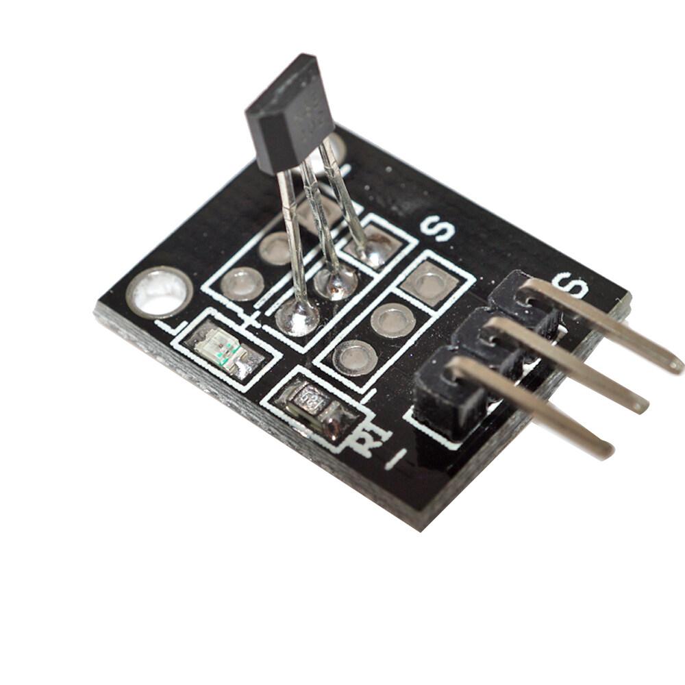 KY-003 hall effect magnetic sensor module for Arduino & Raspberry Pi IoT