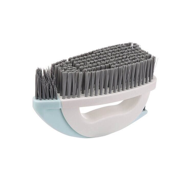 HAIRperone Multi-purpose Brush Kitchen Bathroom Cleaning Brush