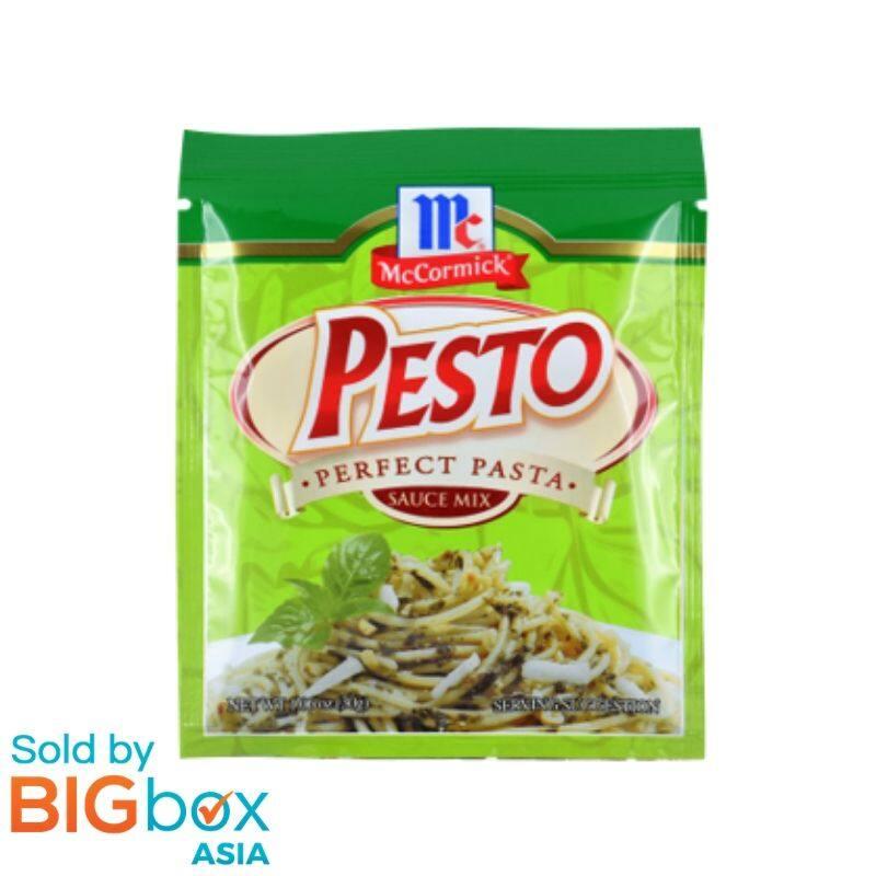 McCormick Perfect Pasta Mixes 30g - Herb & Garlic