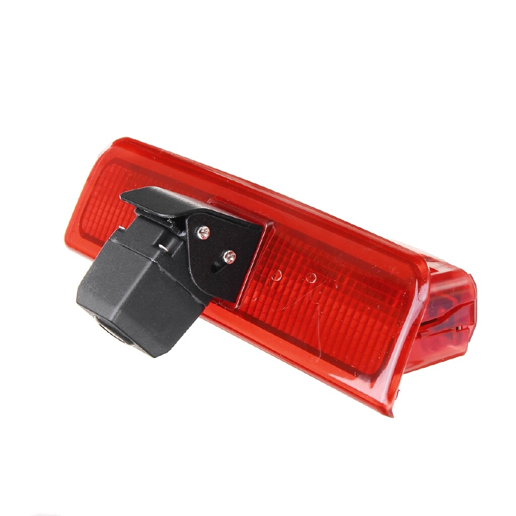 Car Lights - 12V Backup Red Brake Light Reversing Rear View Camera For VW Caddy Van 2003-2015 - Replacement Parts