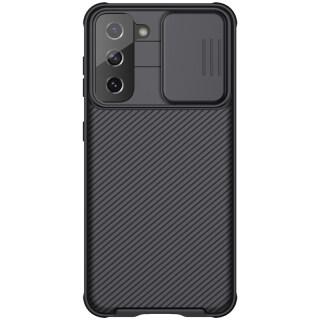 Đối Với Samsung Galaxy S21 5G Galaxy S21 Cộng Với 5G Nillkin Camshield Trường Hợp Đối Với Samsung Galaxy S21 Siêu 5G G998B Trượt Bìa Máy Ảnh Bảo Vệ Trường Hợp Mềm thumbnail