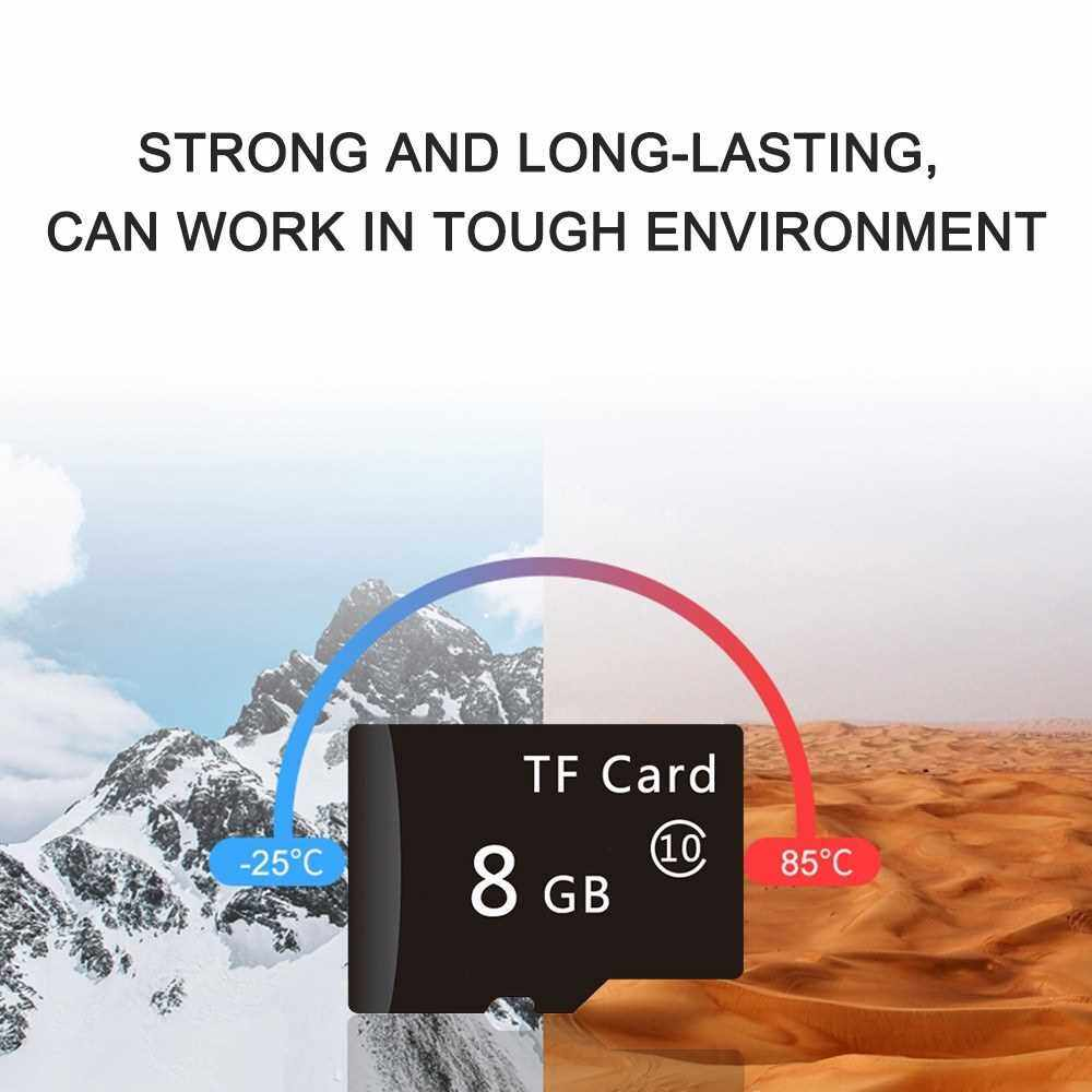 Micro TF Card 2G/8G/32G/128G with Adapter for Car Record Smartphone Table PC 8G (2)