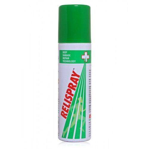 RELISPRAY pain relief spray 75g