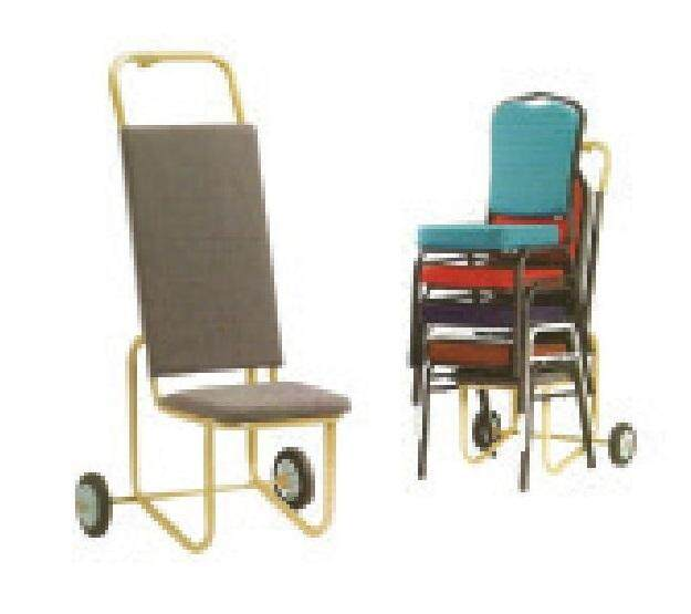 (Free Delivery Klang Valley) Electra Carrying Chair (Lemon Fabric)