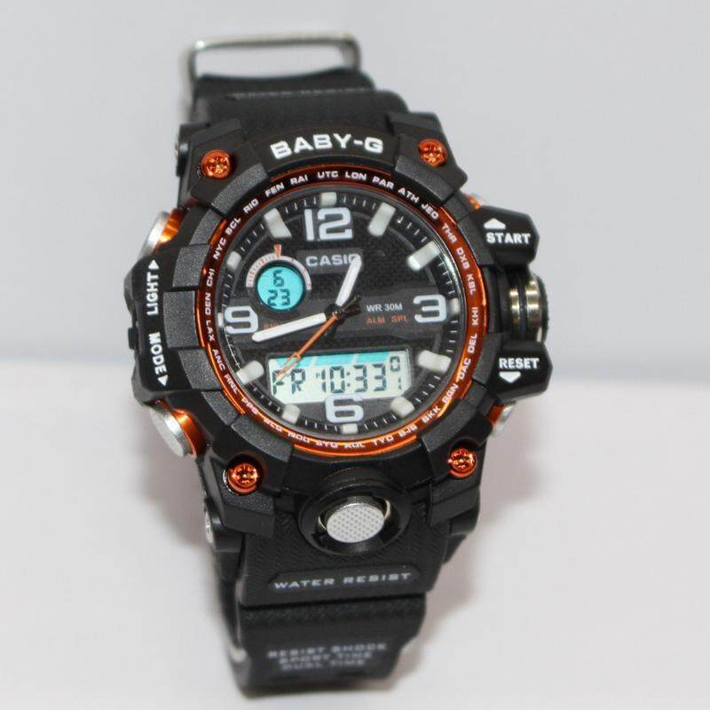 New Mudmaster BaBy_Special Sport Fashion Design For Women Great For Swimming Ready Stock
