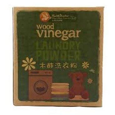 Health Paradise Wood Vinegar Laundry Powder 1.2 kg