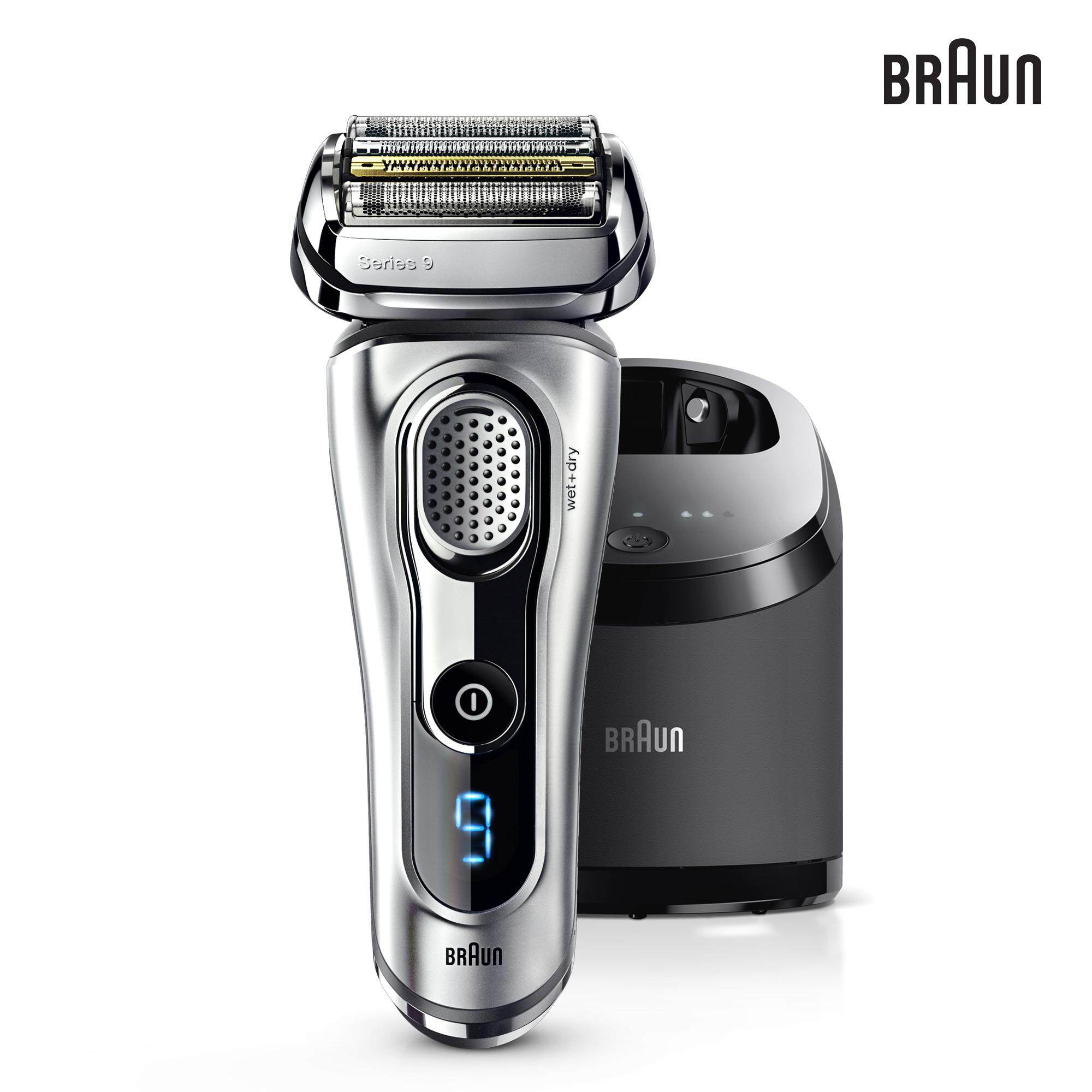 Braun Series 9 9292cc Shaver