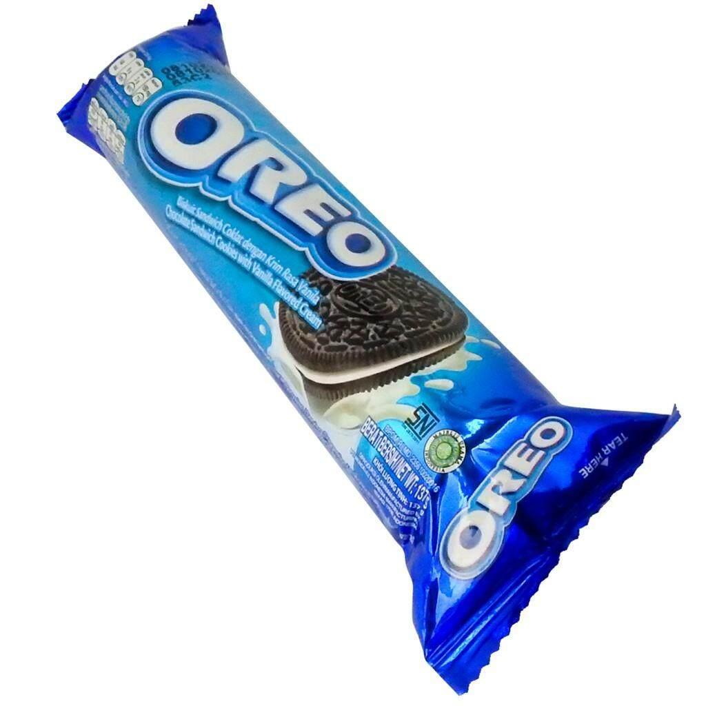 OREO COOKIES ORIGINAL  (137G) READY STOCK