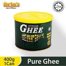 ENRICO'S PURE GHEE 400G