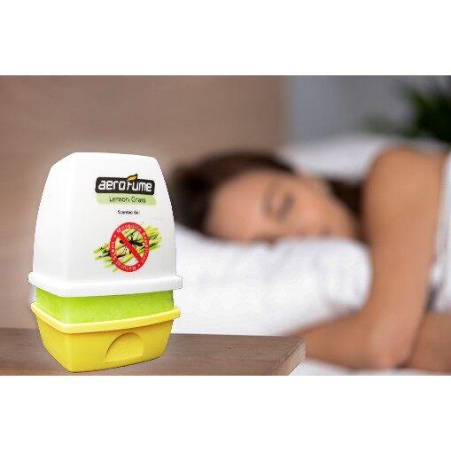 Aerofume Scented Gel Series Air Freshener