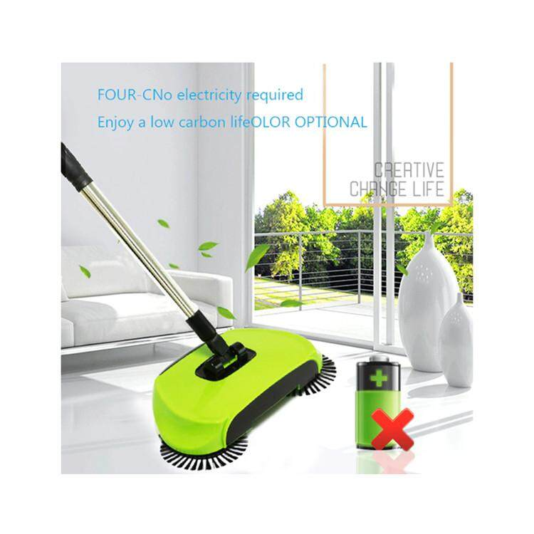 Rotary Easy Push Multi-function sweep the floor machine