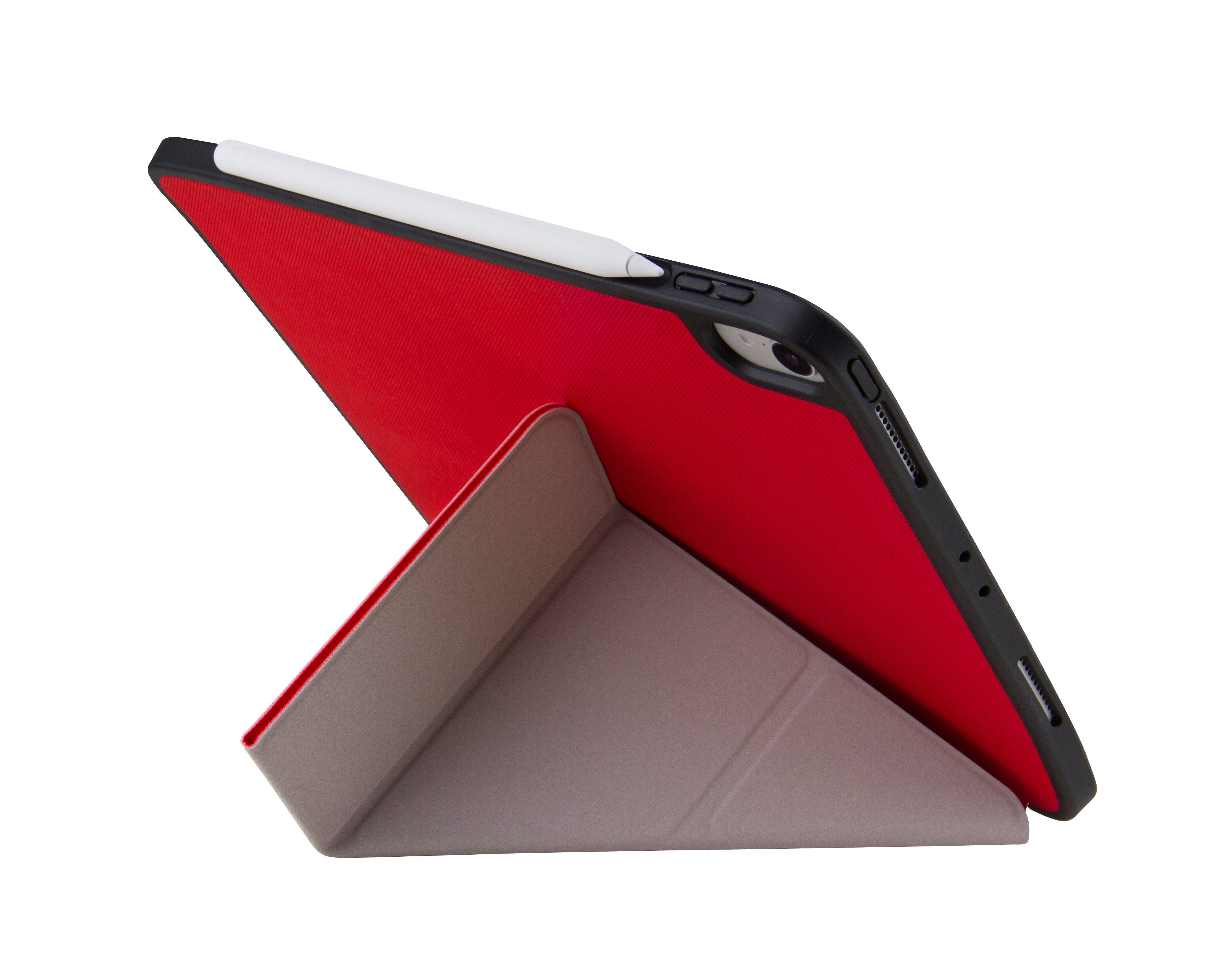 Uniq Apple New iPad Pro 11 (2018) cases Transforma Rigor Plus