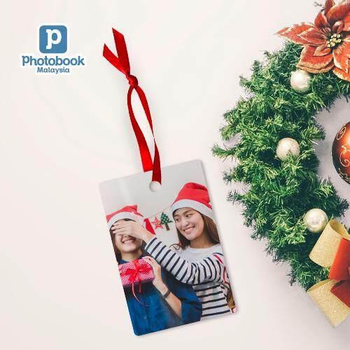 [e-Voucher] Photobook Malaysia Ornament (Floriate/Starlight/Concave)