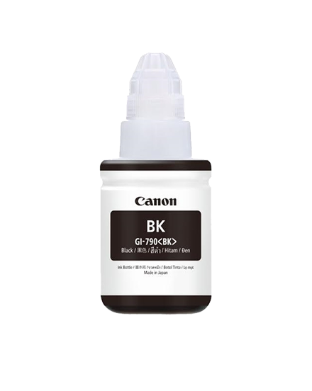 Canon Cartridge GI-790 Ink (Black)