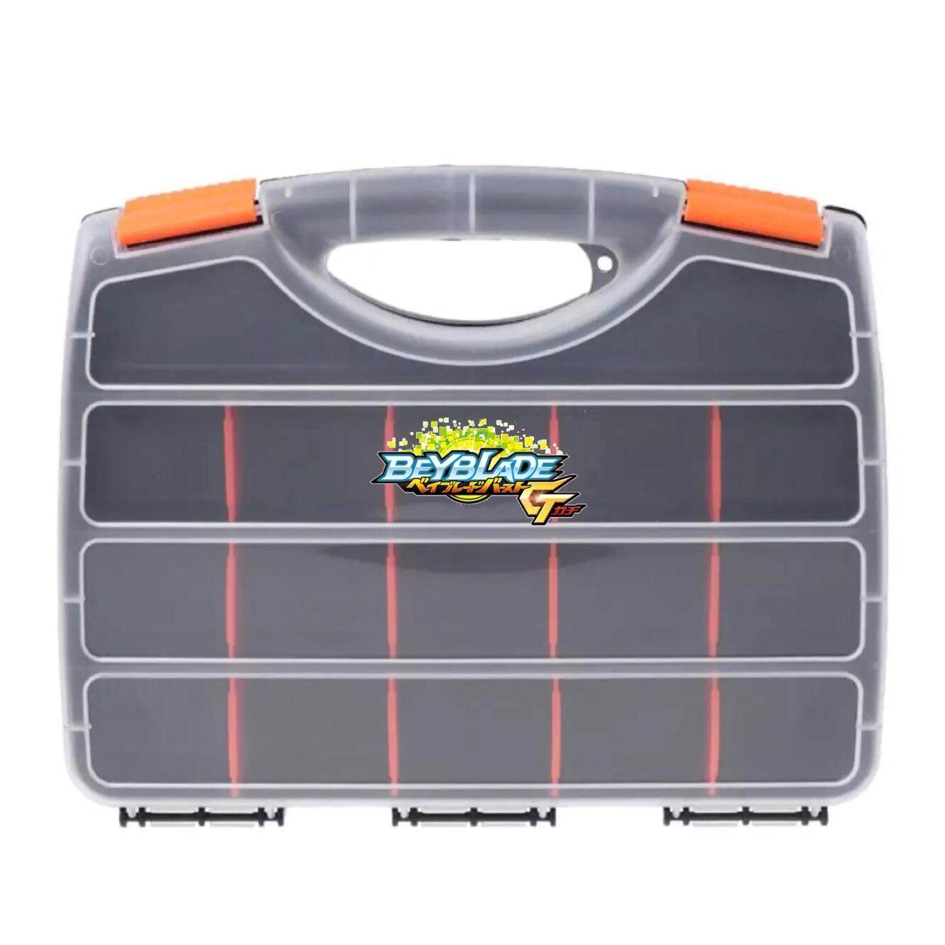 Last 1 Beyblade Storage Case With 1 Free Gift