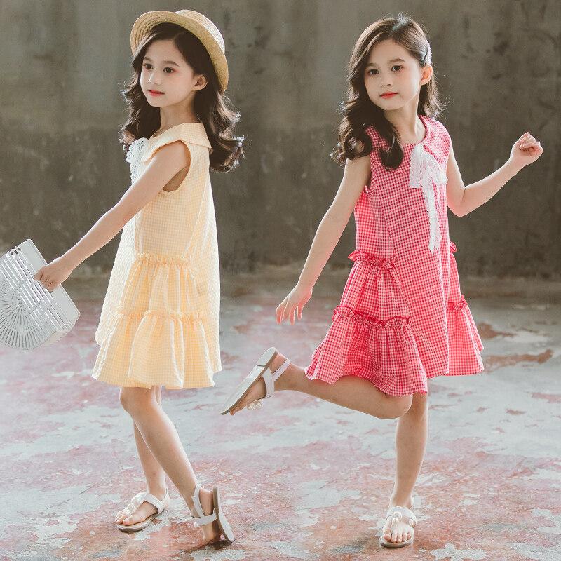 (Pre Order ETA 25/5) JYS Fashion Korean Style Kids Girl Dress Collection 518- 4051