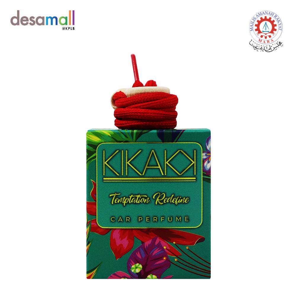 KIKAK Aromatic Coffee Long Lasting Car Perfume by Kikakperfume