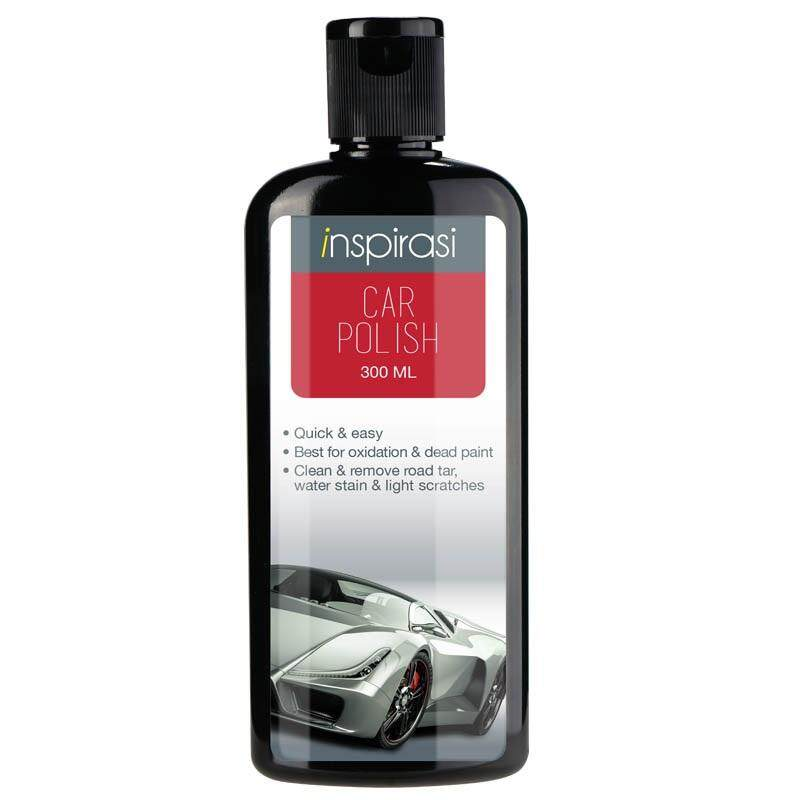 Inspirasi Car Polish 300ml