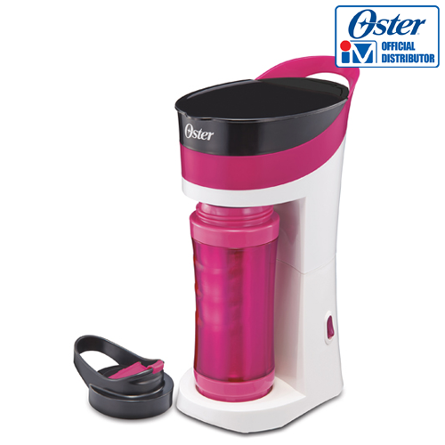 OSTER MyBrew Personal Coffee Maker BVSTMYB