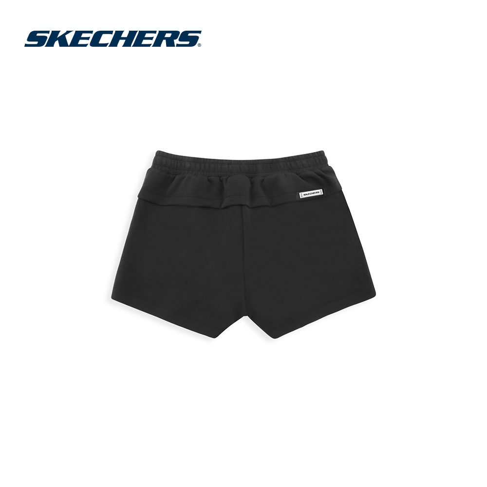 Skechers Women Lifestyle Short - SL3WH18M01