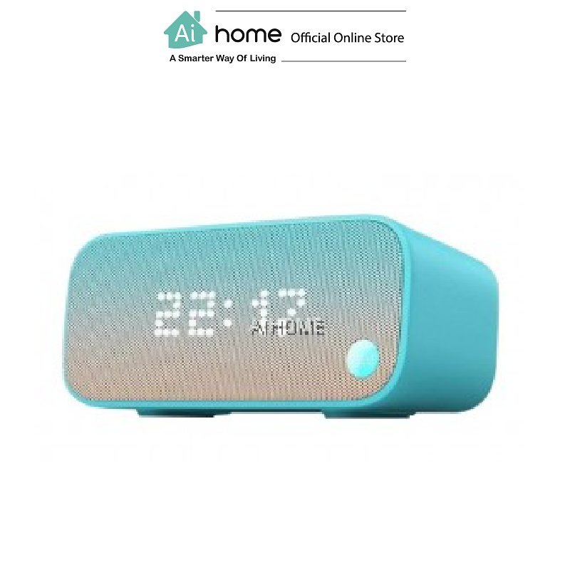 TMALL Genie IN C2 [ Smart Speaker ] Build in Tmall Assistant with 1 Year Malaysia Warranty [ Ai Home ] TC2B