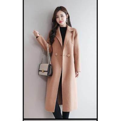 (Pre Order ETA 14/2) JYS Fashion Korean Style Women Winter Coat Collection 522-4899