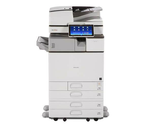 Copier Malaysia RICOH MPC2004 SP A4 A3 Colour Colour PhotoCopier Printer Scanner Copying