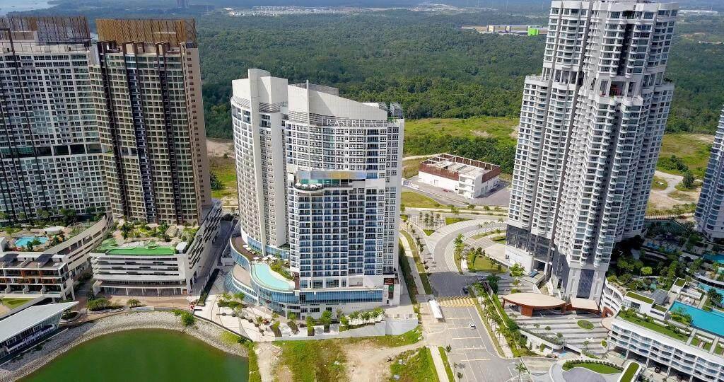 [Hotel Stay/Package] 2D1N Fraser Place Puteri Harbour (Johor)