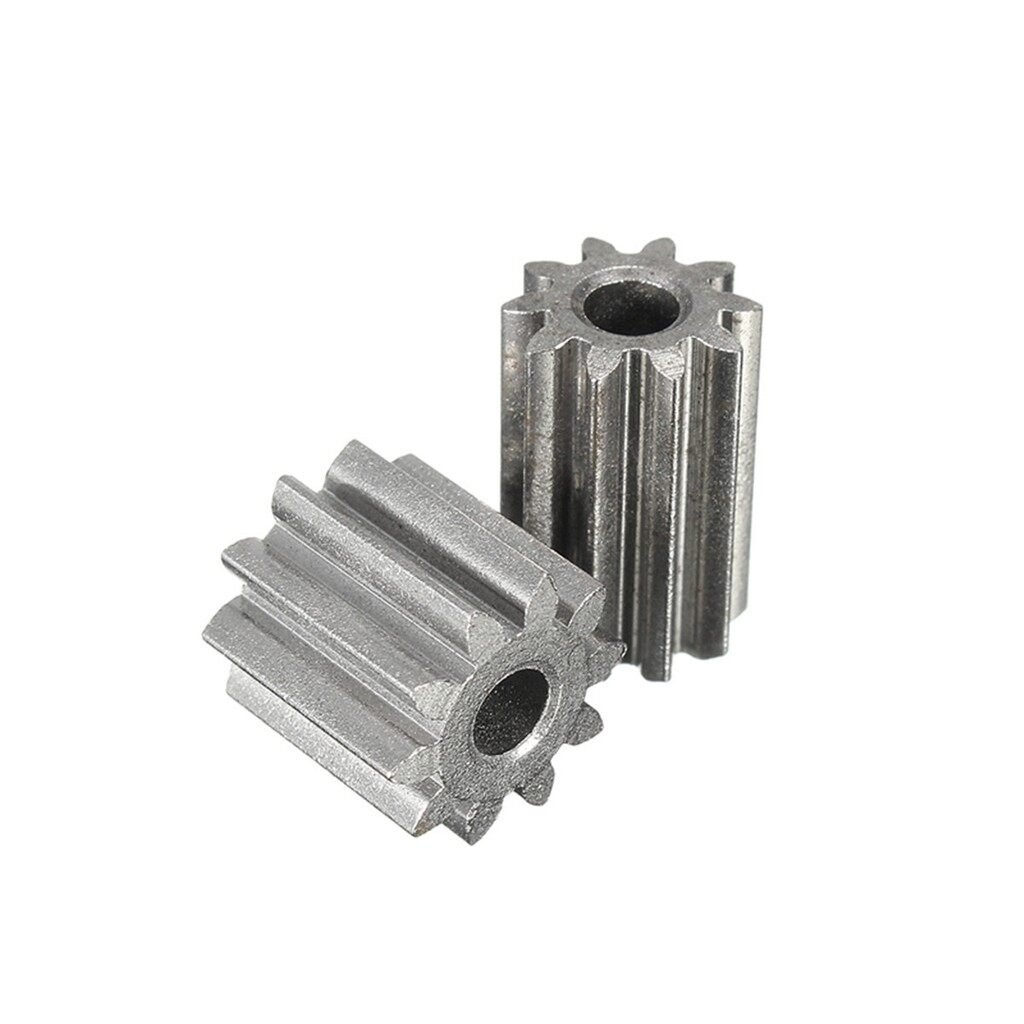 Moto Spare Parts - 30000 RPM Motor Gears For Kids RC Ride on Car Spare Parts 10Teeth 12 Volt - Motorcycles, & Accessories