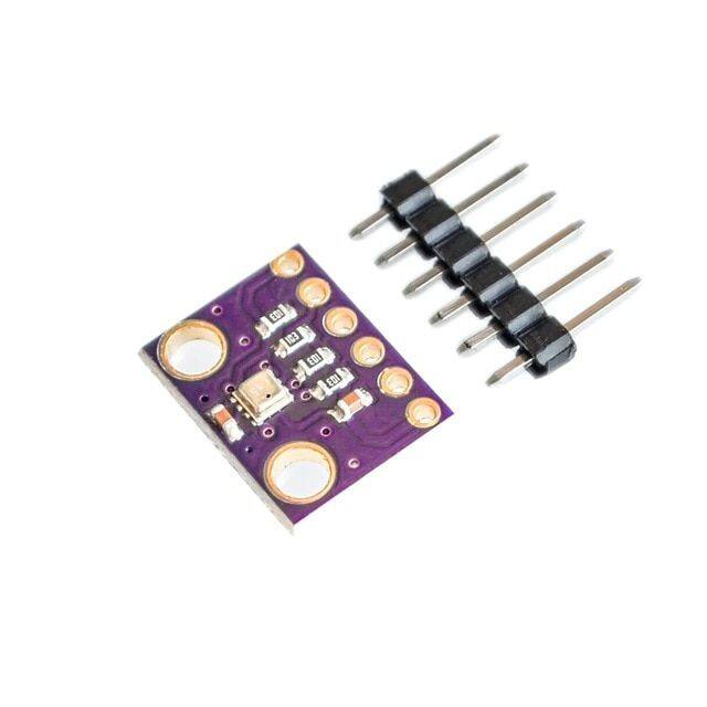 GY-BMPE280-3.3, BME280 3.3V BMP280 Environment ambient module Temperature and Humidity Sensor Atmospheric Pressure