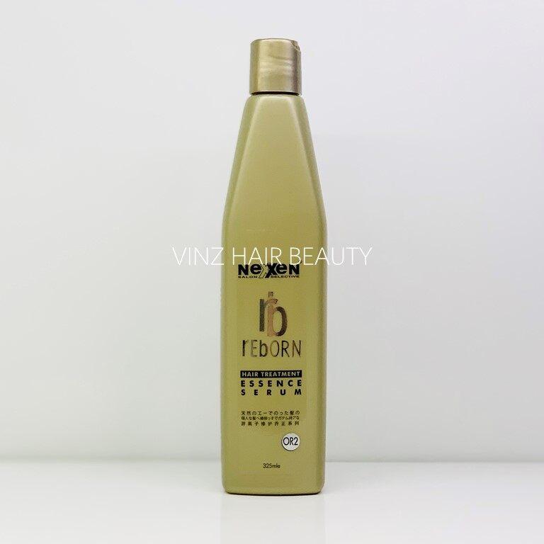 Nexxen Reborn Hair Treatment Essence Serum 325ml