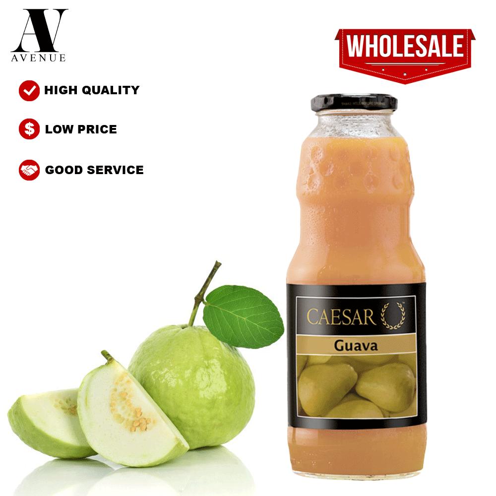Caesar juice Guava 1L  عصير سيزر
