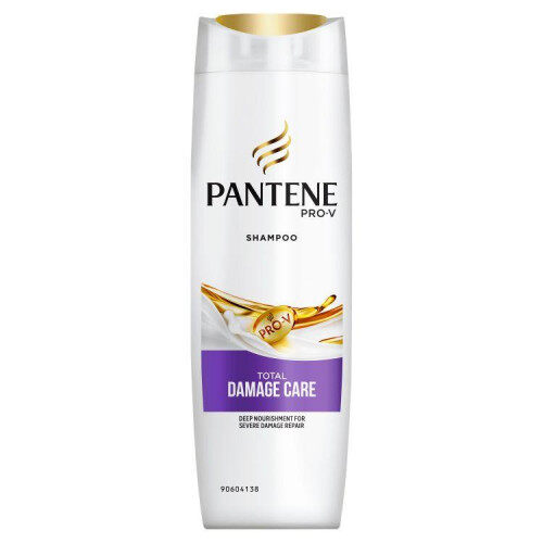 PANTENE Pro-V Shampoo 340ml - Total Damage Care