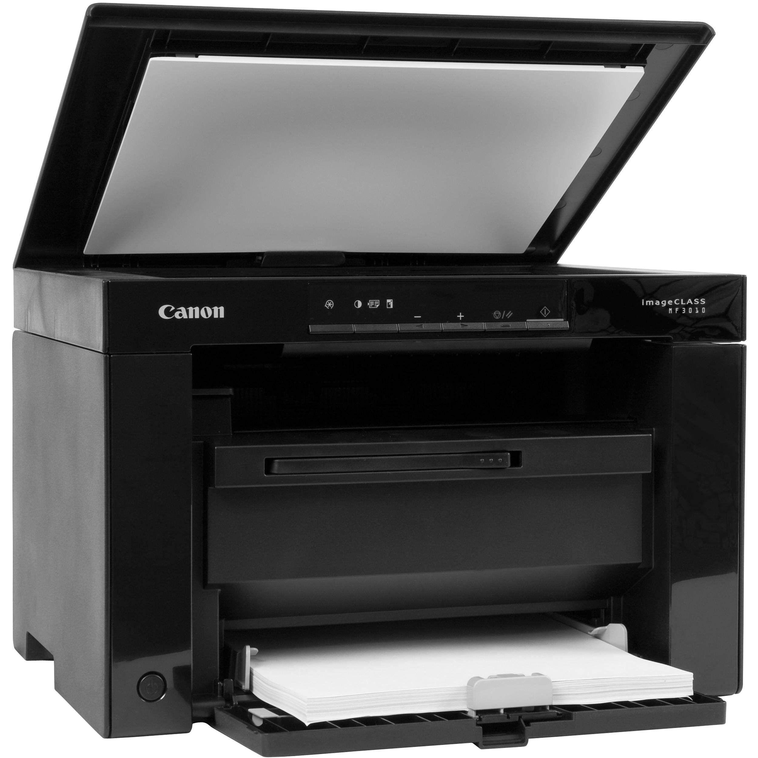Canon MF3010 Laser All In One Printer (Print/Scan/Copy)