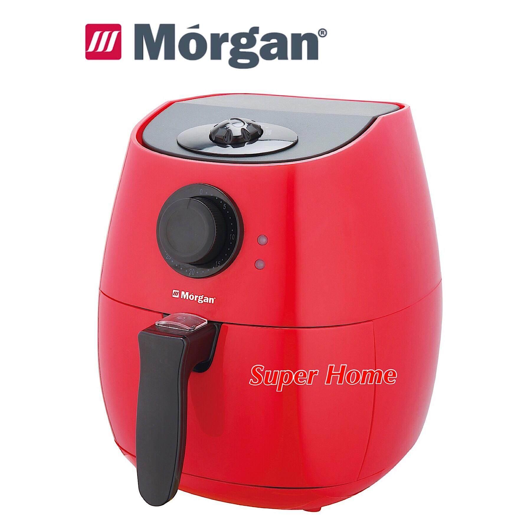 Morgan MAF-C607 Air Fryer (2.8L) – 1300w