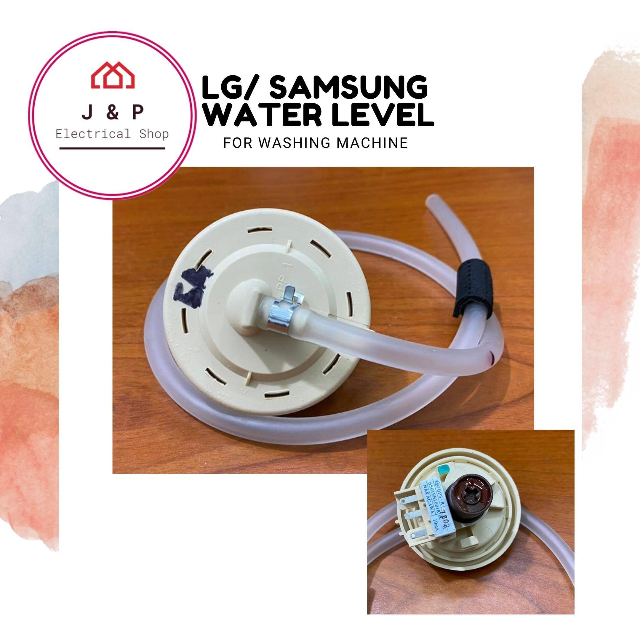 LG/ SAMSUNG Washing Machine Water Level Switch (READY STOCK)1378428328-1598440882783-0
