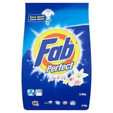 Fab Perfect Detergent Powder 800g