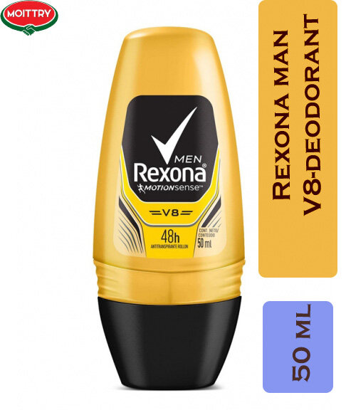 Rexona MEN V8- 50ml
