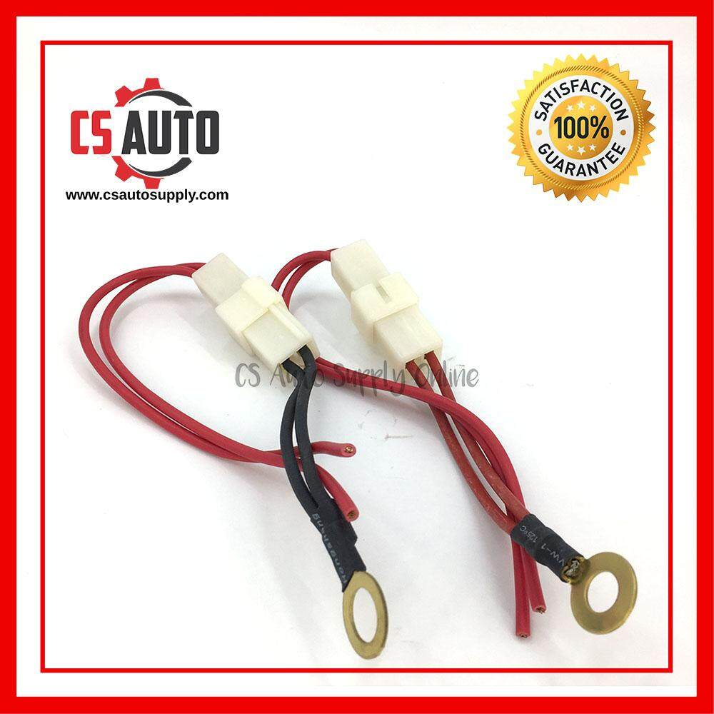 [cs auto] 1pc x Fusible Link Fuse Link Double 8012 car lorry universal Hole 10mm